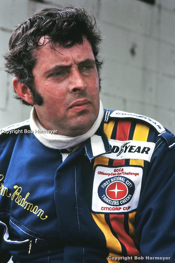 Can Am Car >> Brian Redman, 1977 Can-Am Lola, Le Circuit Mont Tremblant | Bob Harmeyer
