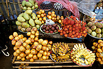 Tropical Fruit, Ubud, Bali, Indonesia, Asia, photo bali210, Photo Copyright:  Lee Foster, www.fostertravel.com, 510-549-2202, lee@fostertravel.com, tropical, fruit, food, health, nutrition, nourishment, vitamins, minerals, delicious, tasty, juicy, flavorful, horizontal