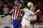 2005.07.22 MLS: New England at Chivas USA