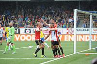 SC Cambuur - Feyenoord 160815