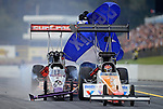 NHRA 2012 Race21 Reading