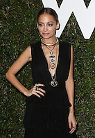 Los Angeles, CA - NOVEMBER 02: Nicole Richie at The Who What Wear 10th Anniversary #WWW10 Experience At W Los Angeles in Who What Wear Store, California on October 29, 2016. Credit: Faye Sadou/MediaPunch