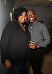 Seven Brown FIFTY IS FABULOUS Cocktail Reception Presented by Manhattan Magazine, Miss Jessie's, Royal Elite Vodka, Row House & Sparkling Ice  Held at Seven Brown's Harlem Skin & Laser Clinic