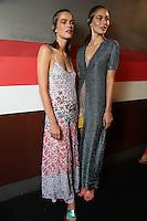 SEP 25 MISSONI backstage at Milan Fashion Week