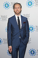 NEW YORK, NY - OCTOBER 27: Designer Adam Shulman attends the World of Children Awards Ceremony at 583 Park  on October 27, 2016 in New York City. Photo by John Palmer/ MediaPunch