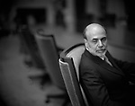 Ben S. Bernanke, Chairman of the Board of Governors of the Federal Reserve System. Washington, D.C., July 2006.