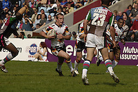 Twickenham, ENGLAND,  Bull's, Ian Henderson,  'Engage Super league'  between Harlequins RL vs Bradford Bulls, at the Stoop, 13.05.2006. © Peter Spurrier/Intersport-images.com,  / Mobile +44 [0] 7973 819 551 / email images@intersport-images.com.