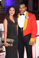 Johnson Beharry at The Sun Military Awards 2016 (The Millies) at The Guildhall, London. <br /> December 14, 2016<br /> Picture: Steve Vas/Featureflash/SilverHub 0208 004 5359/ 07711 972644 Editors@silverhubmedia.com