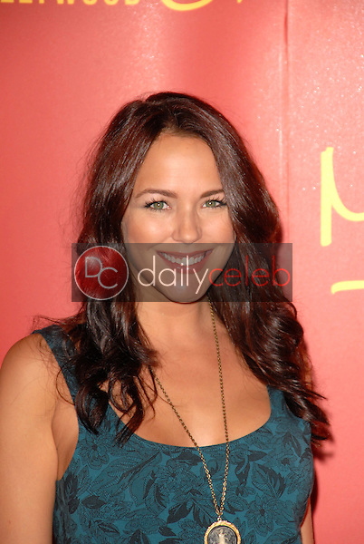 Julia Anderson<br />