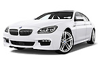 BMW 6-Series 640i Gran Coupe 2013