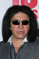 """HOLLYWOOD, LOS ANGELES, CA, USA - APRIL 01: Gene Simmons at the Los Angeles Premiere Of Screen Media Films' """"10 Rules For Sleeping Around"""" held at the Egyptian Theatre on April 1, 2014 in Hollywood, Los Angeles, California, United States. (Photo by Xavier Collin/Celebrity Monitor)"""
