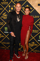 LOS ANGELES, CA - JULY 30: Stephen Belafonte and Mel B. the 2016 MAXIM Hot 100 Party at the Hollywood Palladium on July 30, 2016 in Los Angeles, California. Credit: David Edwards/MediaPunch