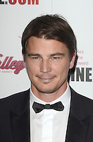 BEVERLY HILLS, CA - OCTOBER 14: Josh Hartnett at the 30th Annual American Cinematheque Awards Gala at The Beverly Hilton Hotel on October 14, 2016 in Beverly Hills, California. Credit: David Edwards/MediaPunch