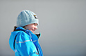 Hendrickson Sarah (USA),.MARCH 4, 2012 - Ski Jumping : FIS Ski Jumping World Cup Ladies in Zao, Individual the 13th Competiiton HS100 at Jumping Hills Zao,Yamagata ,Japan. (Photo by Jun Tsukida/AFLO SPORT) [0003].