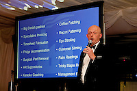 Nottinghamshire Law Society Annual Dinner guest speaker was Guy Browning