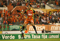 Jaguares vs Toluca liga MX2012
