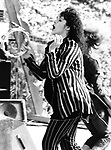 Heart 1981 Ann Wilson Day On The Green<br /> &copy; Chris Walter