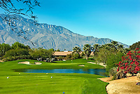 Golf Course, Fairway, Sand, Bunker, Golfing, Trees, rolling, fairways, beautiful, natural, Greens, Sand Trap, Water, Lake, Hazard, Bunker, Mountains, teeing ground, carts, rough, open fairway, Golfers, golfer, teeing off, clubs, bag, No One High dynamic range imaging (HDRI or HDR)