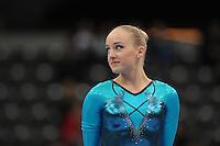 TURNEN: ROTTERDAM: 26-06-2016, Sportpaleis Ahoy, Fantastic Gymnastics NK Rotterdam, Sanne Wevers, ©foto Martin de Jong