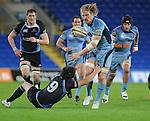 Cardiff Blues V Glasgow Warriors 1009