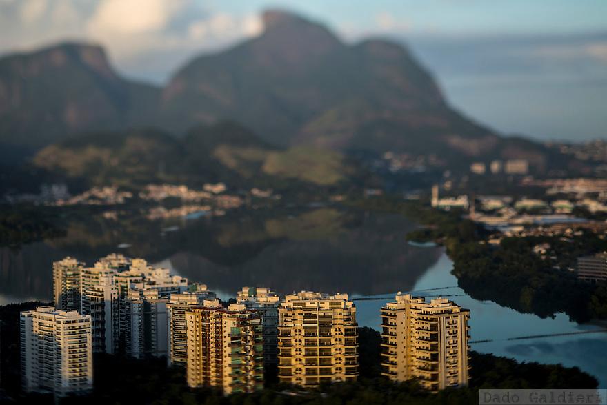 Toy City Rio