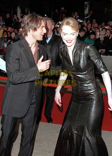 Sydney Film Premiere Of Mission Impossible 2 - MI2 ... Tom Cruise