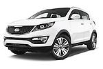 Kia Sportage Sense SUV 2014