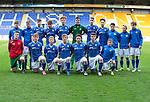 St Johnstone Academy v Man Utd Academy 06.05.16