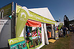 Canal & River Trust Royal Welsh 2014 Day 2