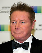 Don Henley of the rock band &quot;The Eagles&quot; arrives for the formal Artist's Dinner honoring the recipients of the 39th Annual Kennedy Center Honors hosted by United States Secretary of State John F. Kerry at the U.S. Department of State in Washington, D.C. on Saturday, December 3, 2016. The 2016 honorees are: Argentine pianist Martha Argerich; rock band the Eagles; screen and stage actor Al Pacino; gospel and blues singer Mavis Staples; and musician James Taylor.<br /> Credit: Ron Sachs / Pool via CNP