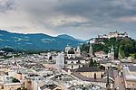 Salzburg, Austria overview