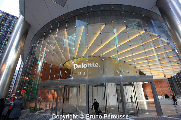 Image gallery deloitte chicago for Innovation consulting chicago