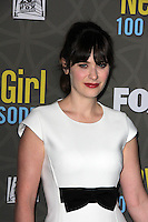 Zooey Deschanel<br />