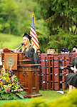 Lisa Kudrow<br /> Commencement Speaker<br /> Vassar College<br /> May 23, 2010
