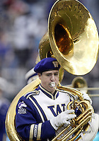 University of Washington College Band