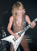 RANDY RHOADS
