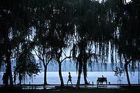 Xixi Wetlands - Hangzhou - China