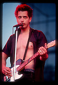 Soundgarden; 1996  Lollapalooza<br /> Photo Credit: Eddie Malluk/Atlas Icons.com