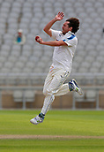 2017 Cricket Specsavers County Championship Lancashire v Yorkshire May 22nd