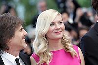 Kirsten Dunst - 65th Cannes Film Festival