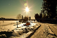 Sweden - 2011