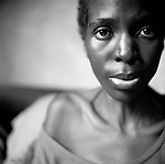 Kristen Ashburn: AIDS in Zimbabwe