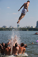 Moscow City Heat