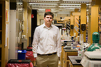 Christopher Voigt - MIT Department of Biological Engineering