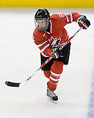 Ryan Ellis (Canada - 8) - Canada defeated the US 7-4 on Wednesday, December 31, 2008, at Scotiabank Place in Kanata (Ottawa), Ontario during the 2009 World Junior Championship.
