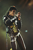 MICHAEL JACKSON (MADISON SQUARE GARDEN 10-1988)