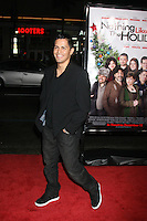 "Jay Hernandez arriving at the Premiere of ""Nothing Like the Holidays"" at the Grauman's Chinese Theater in Hollywood, CA.December 3, 2008.©2008 Kathy Hutchins / Hutchins Photo....                ."