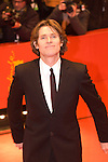 Willem Dafoe attends the &quot;Fireflies In The Garden&quot; premiere during day four of the 58th Berlinale International Film Festival held at the Berinale Palast on February 10, 2008 in Berlin, Germany.  (Philip Schulte/PressPhotoIntl.com)