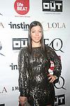 EQ Enterprises Official NY Fashion Week Kick Off Party Held at L Nightclub, NY 2/6/13
