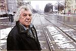 Wolfgang Hilbig, Berlin 2000.